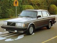 Used 1992 Volvo 240 For Sale Memphis, TN | Stock# 815404