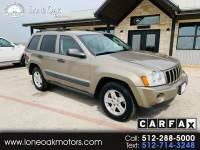2005 Jeep Grand Cherokee 2WD 4dr Laredo