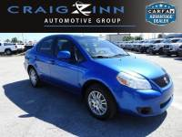 Pre Owned 2013 Suzuki SX4 4dr Sdn CVT LE Popular FWD VINJS2YC5A32D6100190 Stock Number9481201