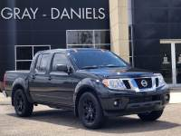 Pre-Owned 2019 Nissan Frontier SV Truck Crew Cab in Jackson MS