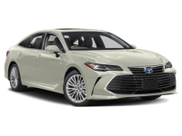 Pre-Owned 2019 Toyota Avalon Hybrid Limited FWD 4dr Car