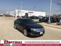 2010 Ford Fusion Hybrid Base Sedan For Sale in Madison, WI