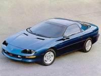 1994 Chevrolet Camaro Base Coupe V6