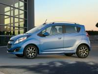 Used 2014 Chevrolet Spark LS Auto Hatchback I-4 cyl in Clovis, NM