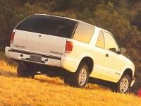 Used 1998 Chevrolet Blazer LS for sale in Flagstaff, AZ