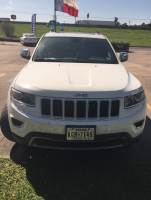 Pre-Owned 2016 Jeep Grand Cherokee Limited 75th Anniversary Four Wheel Drive SUVs