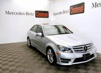 Pre-Owned 2013 Mercedes-Benz 4dr Sdn C 300 Sport 4MATIC® C-Class