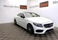 Pre-Owned 2018 Mercedes-Benz AMG® C 43 4MATIC Coupe C-Class