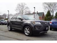 Used 2016 Ford Explorer XLT SUV for sale in Totowa NJ