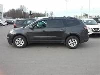 2016 Chevrolet Traverse AWD LS