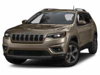 2019 Jeep Cherokee Latitude Plus SUV 4WD For Sale at Bay Area Used Car Dealer near SF