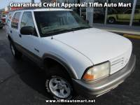 2000 Oldsmobile Bravada AWD