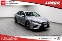 Used 2018 Toyota Camry SE Automatic in El Monte