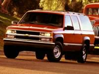 Pre-Owned 1999 Chevrolet Suburban LS