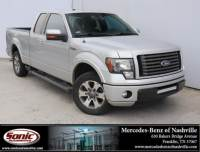 Pre-Owned 2011 Ford F-150 2WD SuperCab 6-1/2 Ft Box FX2