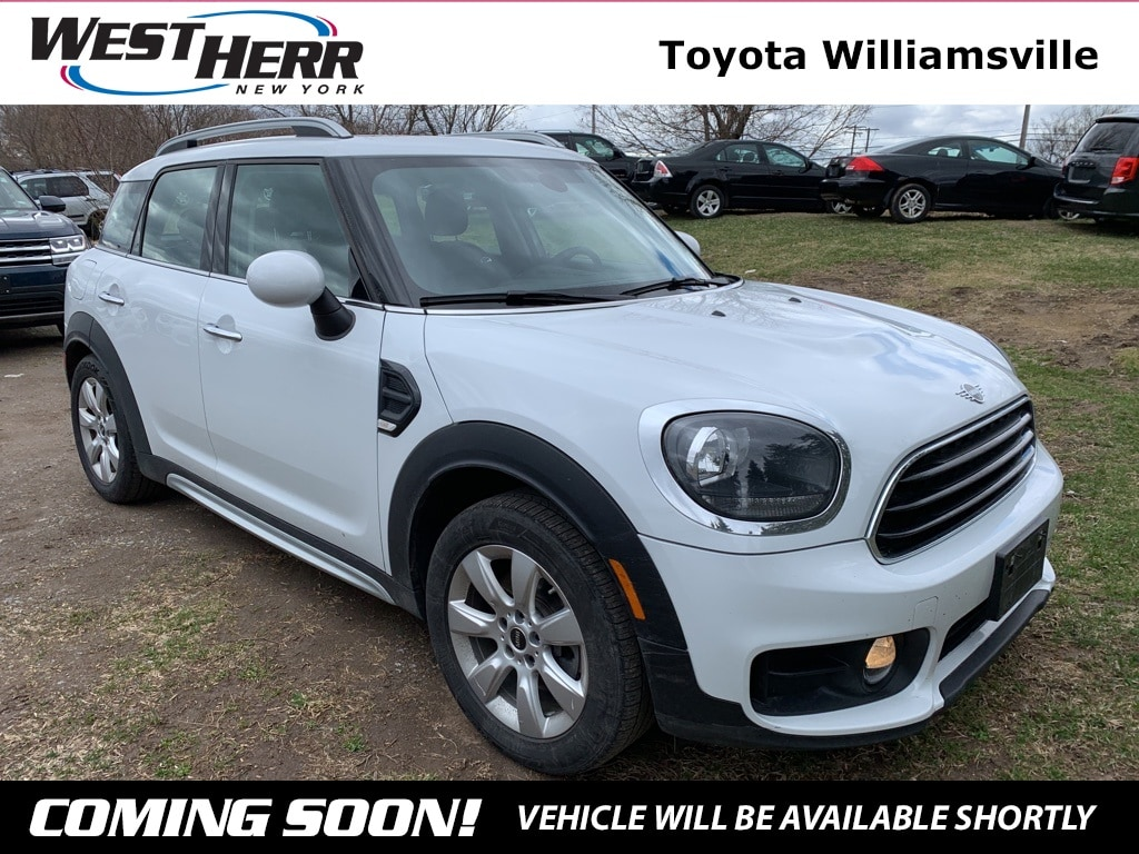 Photo 2019 MINI Countryman SUV For Sale - Serving Amherst