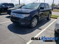 Used 2008 Ford Edge Limited Station Wagon 6 FWD in Tulsa, OK