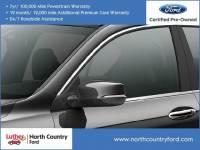 2017 Ford Fusion SE FWD Sedan 4 Cyl.