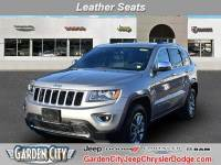 Certified Used 2015 Jeep Grand Cherokee Limited For Sale | Hempstead, Long Island, NY
