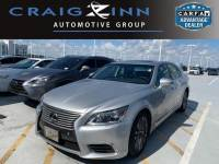 Pre Owned 2013 Lexus LS 460 4dr Sdn AWD VINJTHCL5EF0D5016785 Stock Number9292701