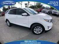 Used 2019 Chevrolet Equinox LT w/1LT| For Sale in Winter Park, FL | 3GNAXKEV9KS513718 Winter Park