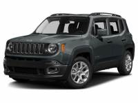 Used 2016 Jeep Renegade For Sale at Huber Automotive | VIN: ZACCJABT0GPE32129