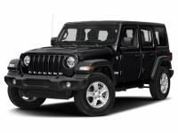 Used 2019 Jeep Wrangler Unlimited Rubicon in Miami