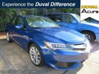 Used 2017 Acura ILX For Sale at Duval Acura | VIN: 19UDE2F32HA011895