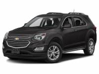 Used 2017 Chevrolet Equinox LT w/1LT SUV For Sale Toledo, OH