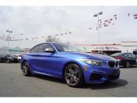 Used 2015 BMW M235i xDrive Coupe | TOTOWA NJ | VIN: WBA1J9C58FVX98639