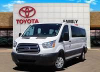 2016 Ford Transit Wagon XLT Van