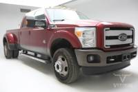 Used 2016 Ford F-350 DRW King Ranch Crew Cab 4x4 Fx4 in Vernon TX