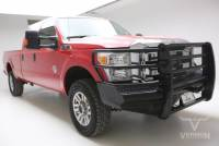 Used 2015 Ford F-350 SRW XLT Texas Edition Crew Cab 4x4 Fx4 Longbed in Vernon TX