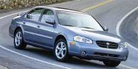 Pre-Owned 2000 Nissan Maxima GLE