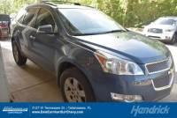 2012 Chevrolet Traverse LT w/1LT SUV in Franklin, TN