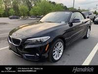 2016 BMW 2 Series 228i xDrive Convertible in Franklin, TN