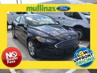 Used 2018 Ford Fusion Hybrid SE W/ Sunroof, Sync3, Reverse Sensing System Sedan I-4 cyl in Kissimmee, FL