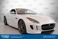 2017 Jaguar F-TYPE S British Design Edition Coupe in Franklin, TN
