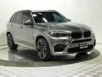 2016 BMW X5 M Base CERTIFIED SUV