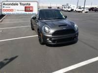 Pre-Owned 2013 MINI Hardtop Cooper S Hardtop Hatchback in Avondale, AZ
