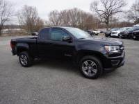 2018 Chevrolet Colorado Work Truck Truck Extended Cab in East Hanover, NJ