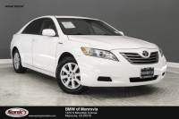 Pre-Owned 2008 Toyota Camry Hybrid 4dr Sdn (Natl)