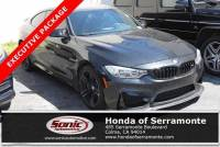 Pre-Owned 2015 BMW M4 M4 Coupe