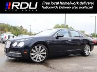 2014 Bentley Continental Flying Spur Sedan