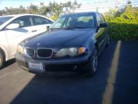 2002 BMW 325i Sedan Rear-wheel Drive serving Oakland, CA