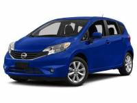 2015 Nissan Versa Note SV HB CVT 1.6 SV in San Antonio