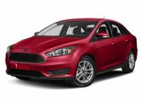 2018 Ford Focus SE in LURAY VA