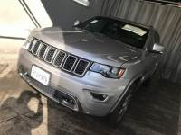 Used 2018 Jeep Grand Cherokee For Sale at Boardwalk Auto Mall | VIN: 1C4RJFBG1JC331221