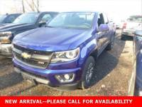 Used 2016 Chevrolet Colorado Z71 Truck 4WD for Sale in Stow, OH