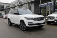 Pre-Owned 2018 Land Rover HSE Range Rover
